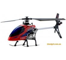Вертоліт 4-до великої р/у 2.4 GHz бесфлайбарный (FL-FX071C Fei Lun)