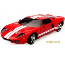 Автомодель р/у 1:28 IW02M-A Ford GT 2WD, красный (FLP-208G6r Firelap)