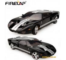 Автомодель р/у 1:28 IW02M-A Ford GT 2WD, черный (FLP-208G6b Firelap)