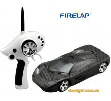 Автомодель р/у 1:28 IW02M-A Mclaren 2WD, карбон (FLP-201G6c Firelap)