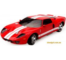 Автомодель р/у 1:28 IW04M Ford GT 4WD, красный (FLP-408G4r Firelap)