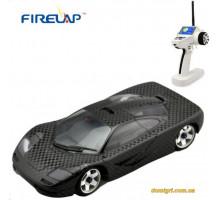 Автомодель р/у 1:28 IW04M Mclaren 4WD, карбон (FLP-401G4c Firelap)