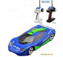 Автомодель р/у 1:28 IW04M Mclaren 4WD, синий (FLP-401G4a Firelap)