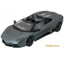Машинка р/у 1:14 Lamborghini Reventon Roadster, серый (MZ-2027g Meizhi)