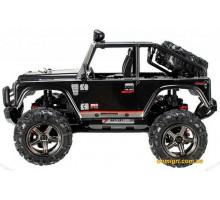 Машинка р/у 1:22 Brave 35 км/ч, черный (ST-BG1511A 4WD Subotech)