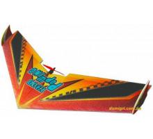 Летающее крыло Popwing 1300 мм EPP ARF (TO-04003 TechOne)