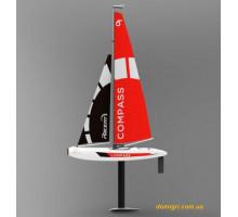 Яхта р/у Compass RTR (TW-791-1 VolantexRC)