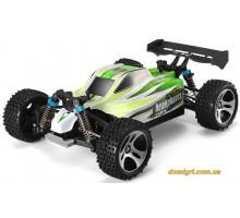 Автомодель Багги 1:18, 35 км/ч (WL-A959-A 4WD WL Toys)