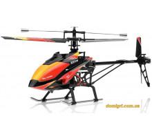 Вертоліт 4-до великої р/у 2.4 GHz Sky Leader (WL-V913 WL Toys)