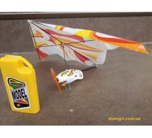 Самолет дельтаплан электромоторный Q-Shark (ZT-AA01901 ZT Model)