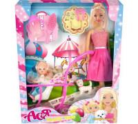Кукла Ася Семейная досуг (35087 ToysLab)