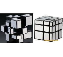 Дзеркальний Кубик Mirror Silver (SC351 Smart Cube)