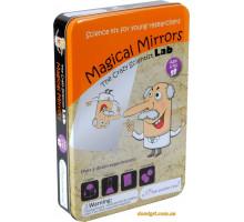 Лаборатория сумасшедшего ученого Магические зеркала (184 Joy Band)