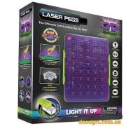 Световая Панель 3D (1105b Laser Pegs)