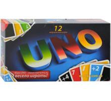Настольная игра UNO (SP G11 Danko Toys)