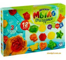 Набор креативного творчества Детское фигурное мыло, рос., большое (0917 Danko Toys)