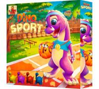 Дино Спорт, настольная игра, Bombatgame