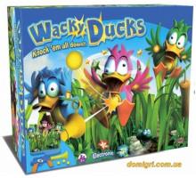 Электронная игра Забавные утки (ST56000 Splash Toys)