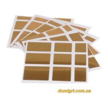 Наліпки для Smart Cube Mirror Gold