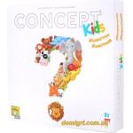 Концептдлядітей(Concept Kids)
