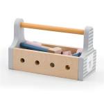 Деревянный игровой набор PolarB Инструменты Viga Toys