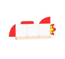 Набор магнитных досок №10 Viga Toys