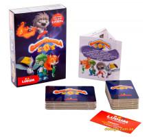 Суперкоманда SOS, настольная игра (укр.) (LS3046-52 Ludum)