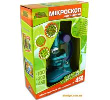 Микроскоп исследователя (44006 EasyScience)