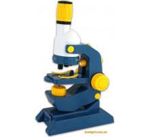 Микроскоп с цветными фильтрами (44007 EasyScience)