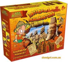 Игра-раскопки Загадки императора (45103 EasyScience)