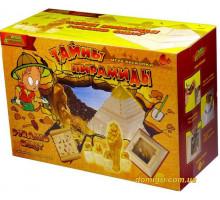 Игра-раскопки Тайны пирамиды (45104 EasyScience)