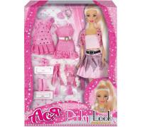 Кукла Ася Розовый стиль (35080 ToysLab)