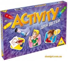 Настольная игра Activity (793394 Piatnik)