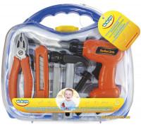 Набор инструментов Маленький помощник (58042 BeBeLino)