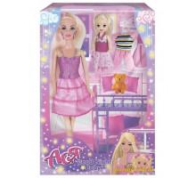 Кукла Ася с дочкой Спокойной ночи малышка (35095 ToysLab)