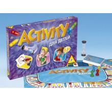 Activity (Активити)  для детей. Настольная игра (793646 Piatnik)