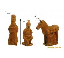 Набор для раскопок: Загадки императора (45103 Easy Science)