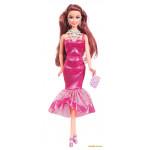 Кукла Ася, Эксклюзив, 28 см (брюнетка), Ася