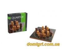 Настольная игра Quarto_mini (30044 Gigamic)