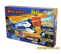 Бластер X2 Mauler 1000 (46005 Xploderz)