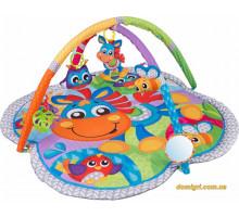 Развивающий музыкальный коврик Пони (0186991 Playgro)