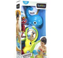 Игрушка для ванны Субмарина и Кит (Yookidoo)