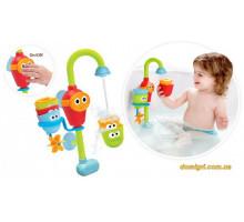 Игрушка для ванны Волшебный кран (Yookidoo)