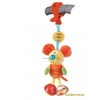 Підвіска на затиску Мишка, Playgro