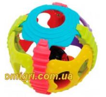 Іграшка прорізувач м'ячик, Playgro