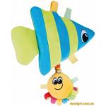 Игрушка музыкальная Цветной океан (68/014 Canpol babies)