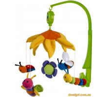 Плюшевый мобиль на кроватку Пчелки (2/348 Canpol babies)