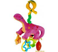 Игрушка мягкая вибрирующая Динозавр (71/003 Canpol babies)