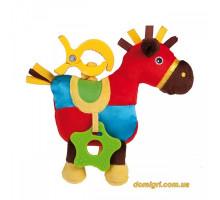 Іграшка м'яка вібрує Замок, Canpol babies