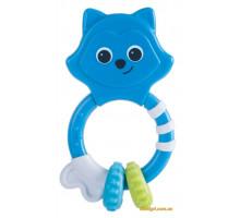 Іграшка-прорізувач Єнот, Canpol babies